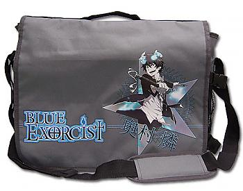 Blue Excorcist Messenger Bag - Rin