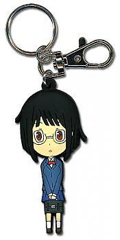 Durarara!! Key Chain - Anri