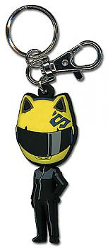 Durarara!! Key Chain - Celty