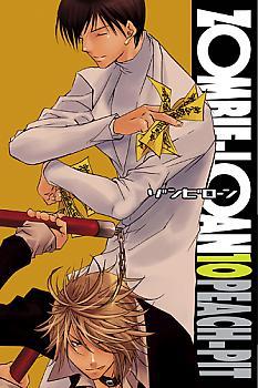 Zombie-Loan Manga Vol.  10