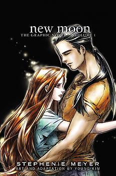 Twilight: New Moon Manga Vol.   1 (The Twilight Saga)