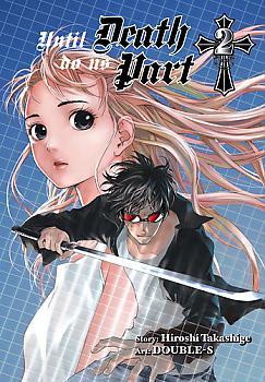 Until Death Do Us Part Manga Vol.   2