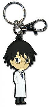 Durarara!! Key Chain - Shinra