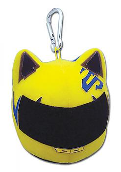Durarara!! Plush Key Chain - Celty Helty