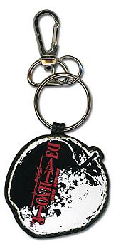 Death Note Key Chain - Apple
