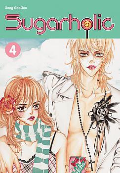 Sugarholic Manga Vol.   4