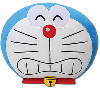 Doraemon Pillow - Doraemon Shy Smile