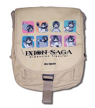 Ixion Saga Messenger Bag - Pet