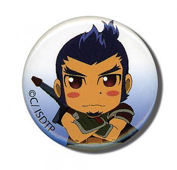 Ixion Saga 1.25'' Button - Saiglain