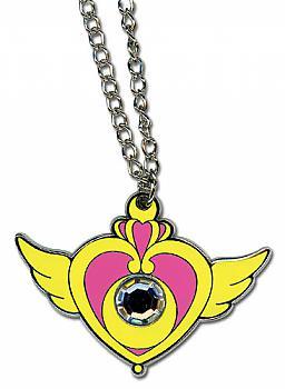 Sailor Moon Necklace - Sailor Moon Compact