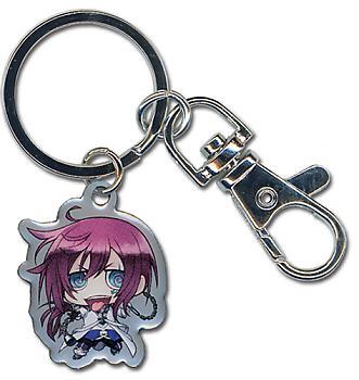 Brave10 Key Chain - Kamanosuke