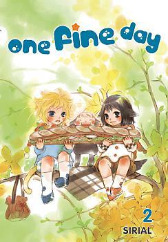 One Fine Day Manga Vol.   2