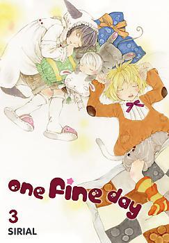 One Fine Day Manga Vol.   3