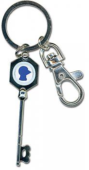Fairy Tail Key Chain - Gate Key Nikora