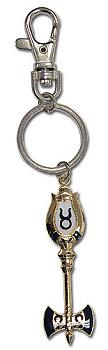 Fairy Tail Key Chain - Gate Key Taurus