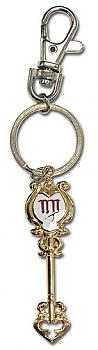 Fairy Tail Key Chain - Gate Key Virgo
