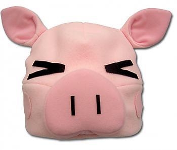 Accel World Fleece Beanie - Haruyuki Avatar Pig