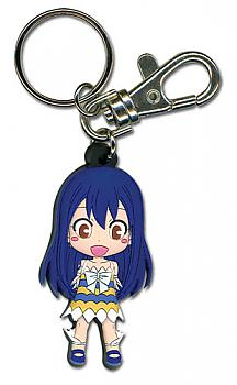 Fairy Tail Key Chain - SD Wendy