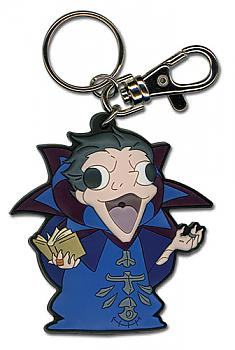 Fate/Zero Key Chain - Caster