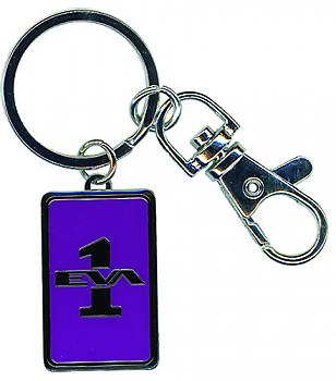 Evangelion Key Chain - Unit 01