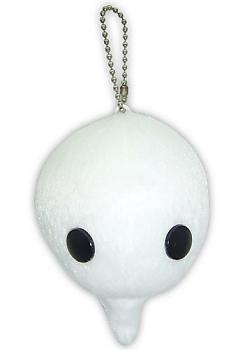Evangelion Plush Key Chain - Shito Angel Head