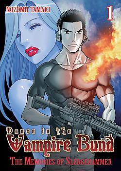 Dance in the Vampire Bund: The Memories of Sledge Hammer Manga Vol.   1