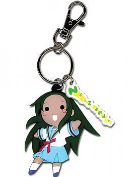 Haruhi Chan Key Chain - Churuya san