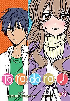 ToraDora! Manga Vol.   6