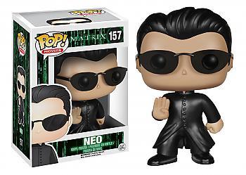 Matrix POP! Vinyl Figure - Neo