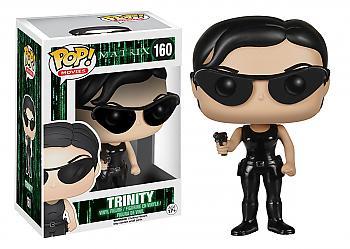 Matrix POP! Vinyl Figure - Trinity