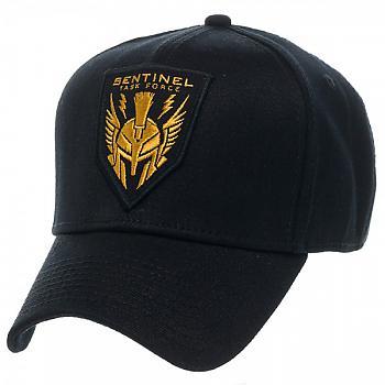 Call of Duty Advanced Warfare Cap - Sentinel Black Flex