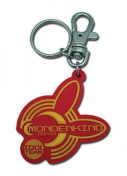 Idolmaster Xenoglossia Key Chain - Mondenkind