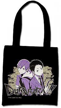 Durarara!! Tote Bag - Masaomi & Mikado