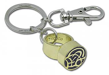 Tsubasa Movie Key Chain - Tomoyo Ring