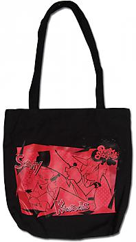 Panty & Stocking Tote Bag - Devil Sisters