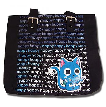 Fairy Tail Tote Bag - Happy