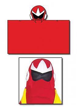 Mega Man Hoodie Blanket - Protoman