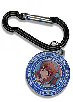 Listen to Me Girls Key Chain - Sora