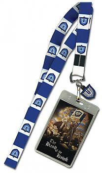 Berserk Lanyard - Band of the Hawk