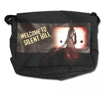 Silent Hill Messenger Bag - Welcome to Silent Hill