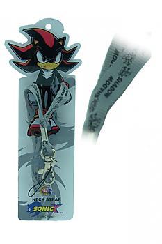 Sonic X Lanyard - Shadow