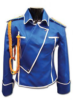 FullMetal Alchemist Brotherhood Costume - State Military Jacket (L)