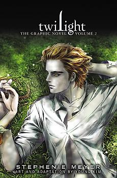 Twilight Manga Vol.  2 [HC]