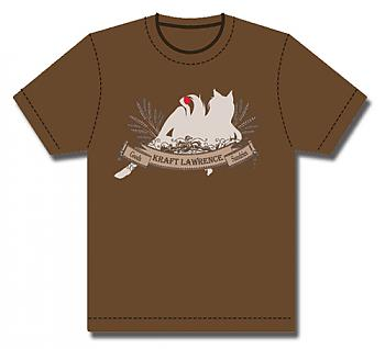 Spice and Wolf T-Shirt - Lawrence Trade (XL)