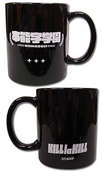KILL la KILL Mug - Honnouji