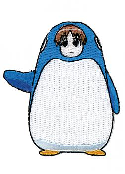 Azumanga Daioh Patch - Penguin Suit