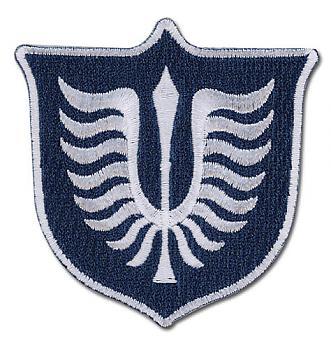 Berserk Patch - Band of Hawk Crest