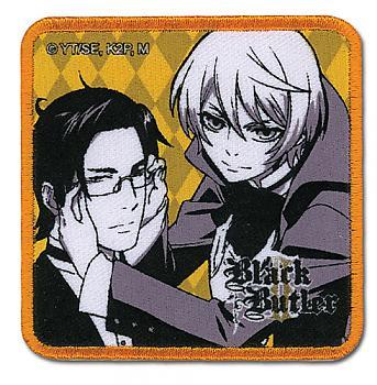 Black Butler 2 Patch - Aloise & Claude