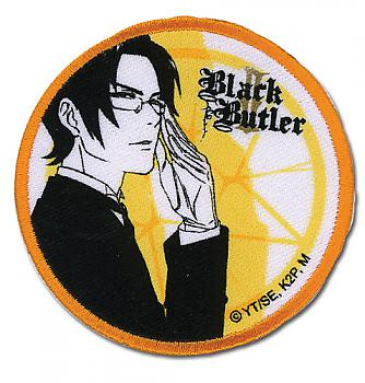 Black Butler 2 Patch - Claude & Contract Round