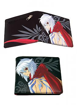 Burst Angel Wallet - Jo